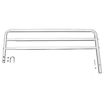 Cardinal Gates TPX1-W Duragate Height Extension White New