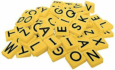 Educational Insights Magnetic Teaching Tiles Uppercase New
