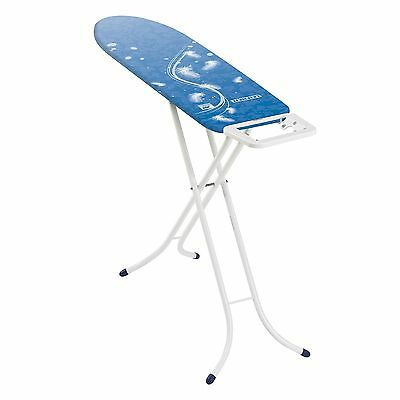 Leifheit AirBoard Compact Lightweight Thermo-Reflect Ironing Board Compac... New