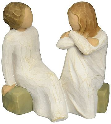 Demdaco DD26099 Willow Tree Heart and Soul Figurine New
