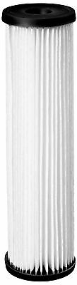 Pentek S1-20BB Pleated Cellulose Filter Cartridge 20-Inch x 4-1/2-Inch 20... New