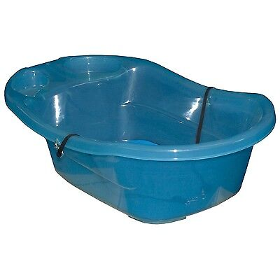 Pet Gear Pup-Tub for pets up to 20-Pounds Ocean Blue New