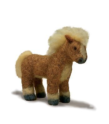 Dimensions Needlecrafts Needle Felted Character Kit Pony New