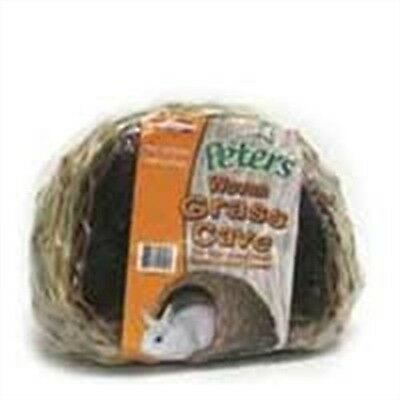 Peter's Woven Grass Cave New