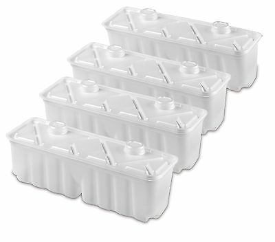 Littermaid Receptacles Value Pack 18 Filters New