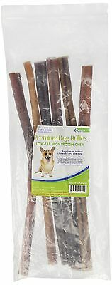 Pet's Choice Phamacuetical CW12-PZ6 12-Inch Bully Pizzles 6-Pack Premium New