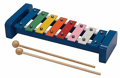 Schylling Wood Xylophone New