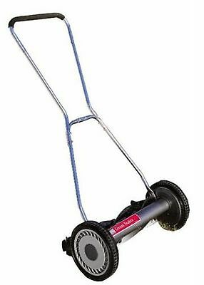 Great States 815-18 18-Inch Deluxe Push Reel Lawn Mower 1 New