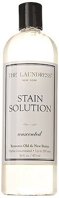 The Laundress Stain Solution Unscented 16-Ounce New