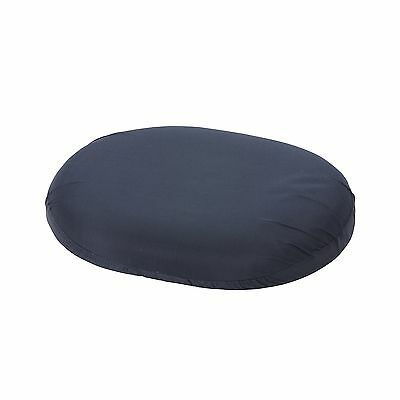 DMI 14-inch Molded Foam Ring Donut Seat Cushion Pillow Navy New