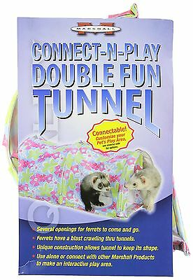 Marshall Double Fun Ferret Tunnel New