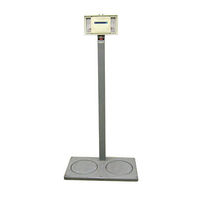 Wallace & Tiernan U-29438 Dual Cylinder Scale 55-340 Up To 150 Net Pounds Remain
