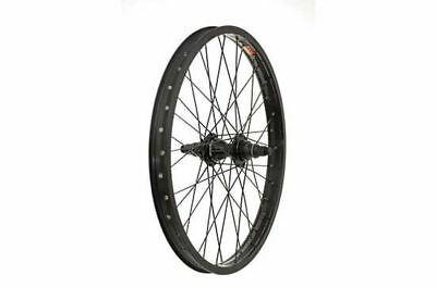 Diamondback BMX Pro BMX Rear Wheel Black 20 inch