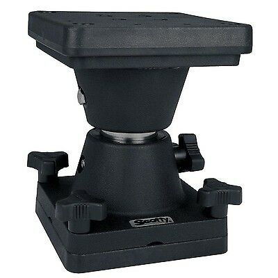 Scotty Inc Downrigger 6-Inch Rise r New