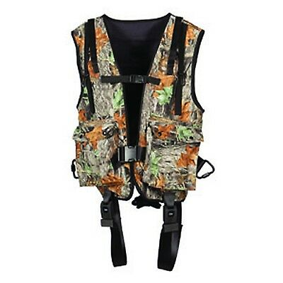 Big Game CR85-VXX Ez-On Harness (2/3 X-Large) New