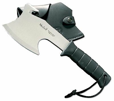 Joy Enterprises MU00456 Muela-Hg-S 11-Inch Full Tang Polymer Handle Tacti... New