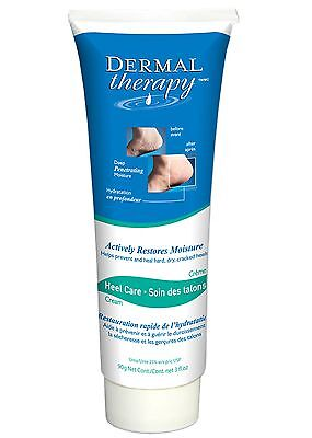 Bayer Dermal Therapy Heel Care 90ml New