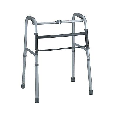 PCP Mobility & Homecare Single Release Adjustable Lightweight Standard Wa... New