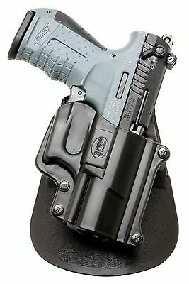 Fobus Standard Holster RH Paddle WP22 Walther Model P22 New