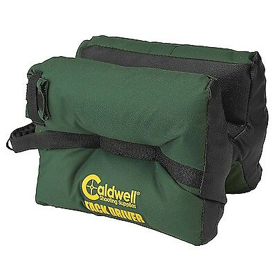 Caldwell Tackdriver Shooting Rest Bag-Unfilled New