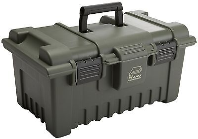 Plano Shooters Case with Gun Rests X-Large New