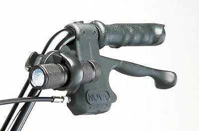 NOVA Medical Products Flashlight with Attachment New