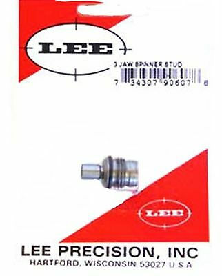 Lee Precision 3 Jaw Spinner Stud New