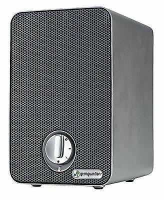 Germ Guardian AC4020 3-in-1 True HEPA Air Purifier System with UV Sanitiz... New