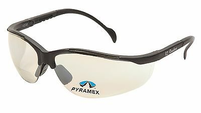 Pyramex Venture II Reader SB1880R15 Safety Glasses Clear +1.5 New