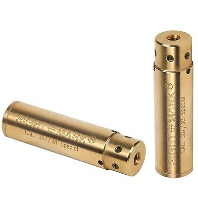 Sightmark SM39018 .357/.38 Special Boresight New