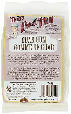 Bob's Red Mill Guar Gum 226 gm New