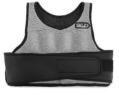 SKLZ Weighted Vest Variable Weight Training Vest New