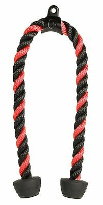Harbinger 373000 Tricep Rope 36 Inch New