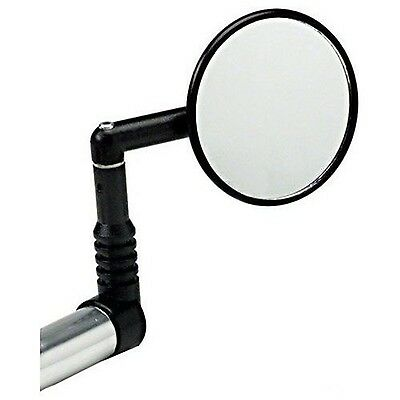 Mirrycle Corp MTB Bar End Mountain Bicycle Mirror New