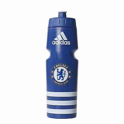 adidas Chelsea FC Water Bottle New