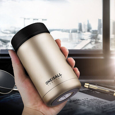 Black Friday Sale Stainless Steel Thermos Water Bottle Vacuum Flask Travel Mug