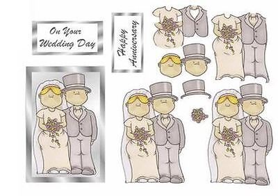Wedding Doodles by Lee Jacobs