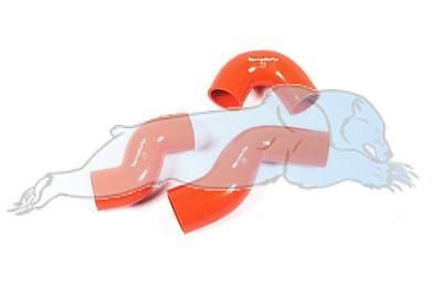 Terrafirma TF734 Terrafirma Silicone Intercooler Hose Kit Orange D2 Td5