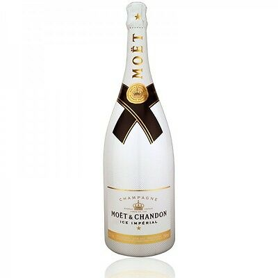Moet & Chandon Ice Imperial Champagner 1,5 Liter Magnum Flasche 12% France