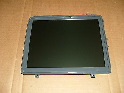 Micros POS Workstation 4 Replacement LCD Display Screen LQ121S1LG61 12.1""