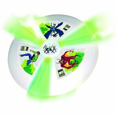 Ben 10 - Light Disc. Shipping Included