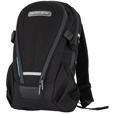 Spada Dual Use Motorcycle Back Pack Rucksack - 28 Litre