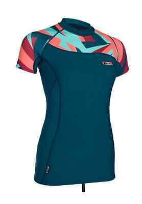 48703-4221 ION Neo Top Women 2/1 SS Donna 2017 - Shipping Europe