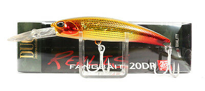 Duo Realis Fangbait 120DR Floating Minnow Lure ADA3311 (2123)