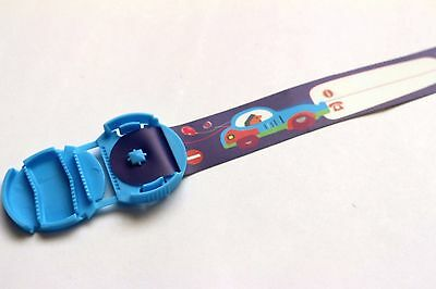 car design child safety wrist band kids infoband waterproof reuseable wristban