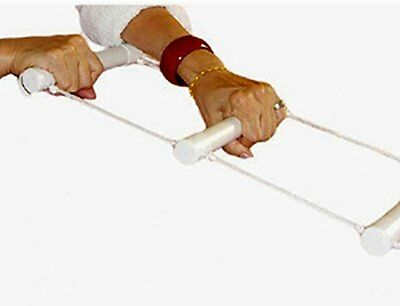NRS Healthcare Bed Rope Ladder , Repositioning Aid