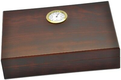 Humidor Pour 10 Cigares Cave A Cigares  Deluxe