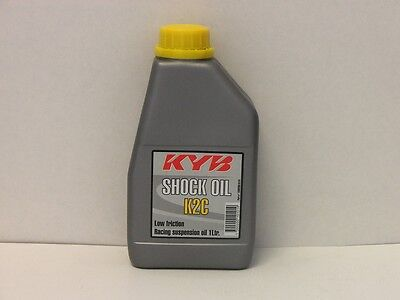 Kayaba shock oil 1 Ltr KYB K2C racing suspension oil