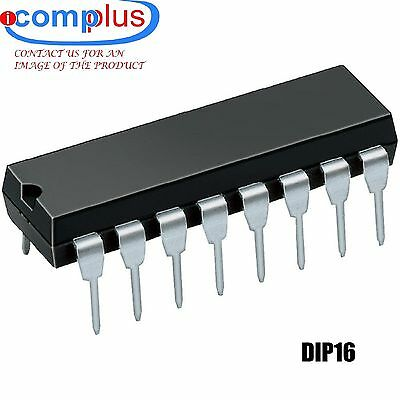 Dac0800Lcn Ic-Dip16 Double Part Number Dac-08Ep 25 Pcs In Tube