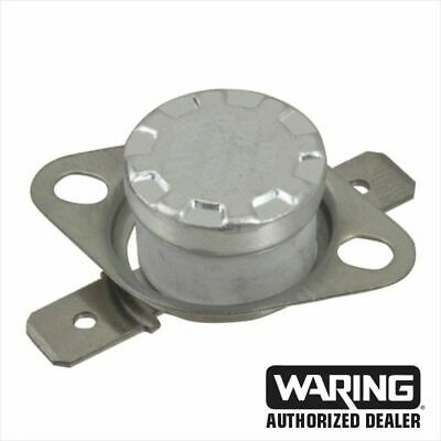 Waring 029772 CTS1000 CTS1000C Conveyor Toaster Thermo Switch Genuine